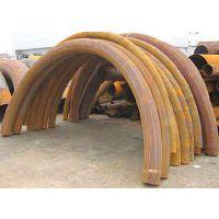 碳钢制耐高压保温电站弯管