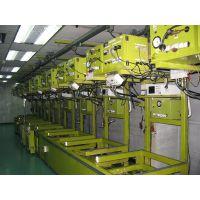 广东空调家电组装生产线