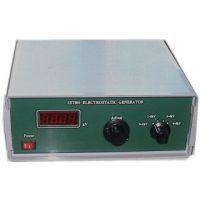 北京京晶 静电发生器 高压静电发生器型号:EST801A 操作指南?