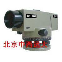 中西欧波水准仪 型号:NJJC-DS32H库号:M230012
