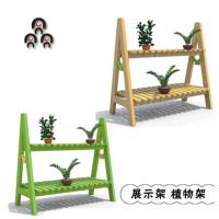 雅安幼儿园花架幼儿园实木家具 质量保障