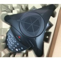POLYCOM宝利通会议电话 SoundStation 2 基本型