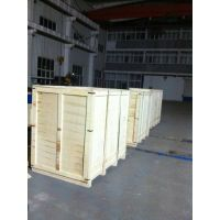 厂家常年供应济宁市/木质包装箱/熏蒸胶合板出口木箱/周转箱