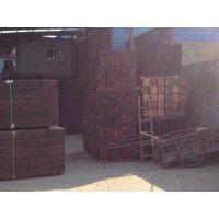 美国花旗碳化防腐木圆柱-厂家定制规格材质的古建碳化木立柱圆柱