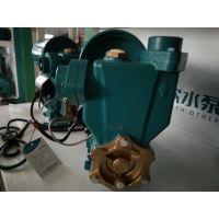 山西太原供应浙江利欧LKSm370A高压自吸泵冷水增压泵循环泵加压泵