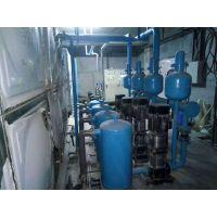 卓智供应二次加压供水设备 无负压变频成套机组 不锈钢多级泵供水设备
