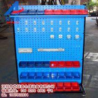 深圳物料架-物料整理架-物料挂板架-工具挂板架厂家直销