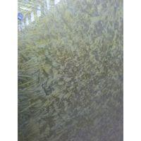 佳汇厂家供应KTV夹丝玻璃中间夹层材料 晶石玻璃背景墙夹丝绢布