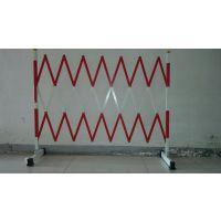 玻璃钢管式围栏如何安装?坚固耐用使用方便伸缩围栏