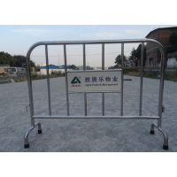 桂丰不锈钢活动护栏商场专用规格