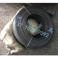 316不锈钢扁线 加工高碳钢弹簧钢丝 进口琴钢线压扁