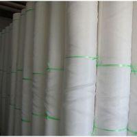 优质广州防虫网厂家批发 30-120目白色 聚乙烯材质 抗晒耐老化 1-2.5m宽 安平上善