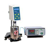 高温粘度测量仪 SNB-AI 热熔胶、沥青等熔融材料测试设备
