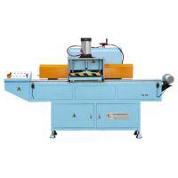 伦渠数控铝型材端面铣床LQLJ-5DX-250