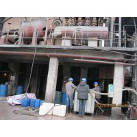 新疆锅炉省煤器清洗 新疆锅炉过热器清洗 欣格瑞环境科技