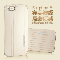 厂家直销iface mall苹果6手机壳硅胶 iphone6手机套 壳防摔外壳