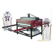 HC-B3-1 100X120cm 液压式双工位热升华转印机、海诚机械出品