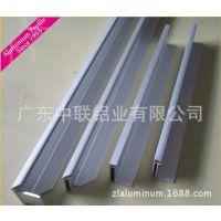 铝合金型材订制 6061/6063 窗帘/门窗/鱼骨导轨