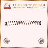 东莞弹簧厂供应压簧、压力弹簧、压缩弹簧