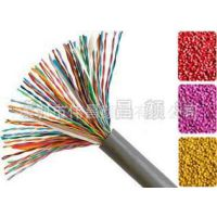 生产厂家直供PE通信数据电线电缆色母粒 绝缘芯线护套专用色母料