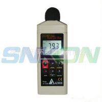 噪音计分贝仪 数字式噪声检测仪 便携式噪音计 大液晶显示噪音计