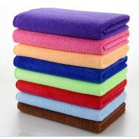 东莞供应70*140cm吸水浴巾超细纤维洗浴毛巾批发