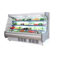 斯科曼商用冷藏展示柜 超市水果蔬菜保鲜柜 餐厅点菜柜(SLG-2000F)