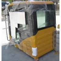 小松配件 挖掘机原厂配件 小松-7驾驶室价格