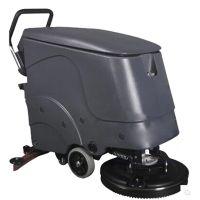 工业厂房用洗地机 超市 酒店 商务楼保洁用电动洗地机