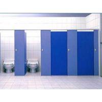 哪里可以买到实惠的广西抗贝特板浴室隔板 防城港卫生间隔断
