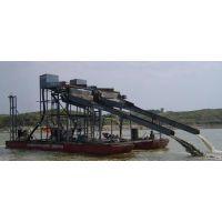 沙金设备 淘金设备 采金船 沙金设备 选金设备