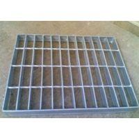 厂家生产钢格板 钢格栅板 地沟盖