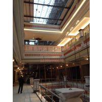 GRG商场中庭材料装饰板工程定做定制加工厂13917444440