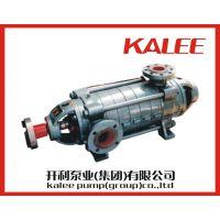上海开利DG、D、DY型多组离心泵