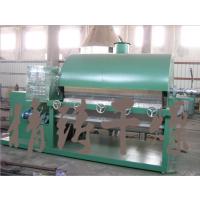 精铸干燥供应规格HG系列(单鼓·双鼓)转鼓滚筒刮板干燥机 双滚筒