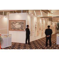 供应展览展示器材 标准展板 广告器材 美术艺术板墙(厂家直销)