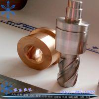大导程高速大螺距快速丝杆 多线多头螺杆来图加工定做直线丝杠