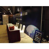 北京婚礼舞台搭建桁架 经济实惠桁架厂家价格 志高会展背景板租赁