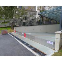 防汛移动式挡水墙?不锈钢组合挡板广西厂家价格