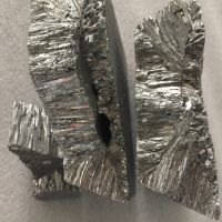 工厂直销高纯金属钐 氧化钐 钐块 纯度99.99