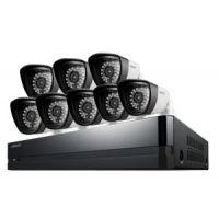 供应三星民用SDS-S5082P十六路960H DVR 小型监控系统