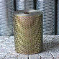 供应过滤桶用数控冲孔网 防腐蚀