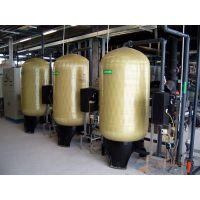 云南地下水除铁除锰井水净化处理除氟除水垢设备