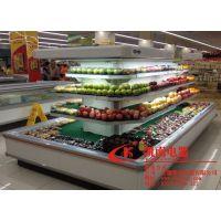 广东冷鲜肉柜多少钱一米?