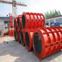 水泥涵管机械代理商 品牌好的水泥涵管机械推荐