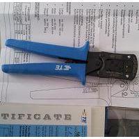 湾边贸易AMP 169475-1 TE 手动压线钳,美国进口,价格优惠