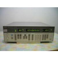 供应hp8657A 信号发生器 100 kHz to 1040 MHz