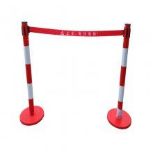 金淼电力生产销售不锈钢带式围栏 玻璃钢带式围栏