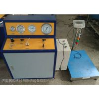 七氟丙烷灭火剂自动充装系统