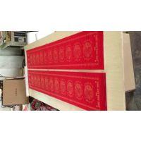 深圳墨意堂对联万年红纸春联纸瓦当对联2米*32cm厂家批发